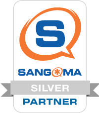 Sangoma Silver Partner